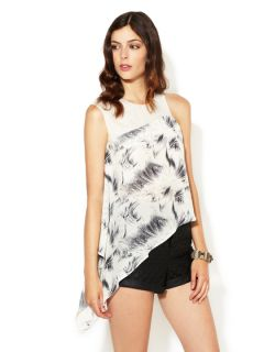 Napoli Asymmetrical Top by Stella & Jamie