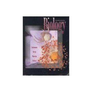 Biology Eldra P. Solomon, Linda R. Berg, Diana W. Martin, Claude Villee 9780030199189 Books