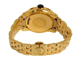 Glam Rock Lady Sobe 40mm Diamond Gold Plated Watch Gr31005d Gold