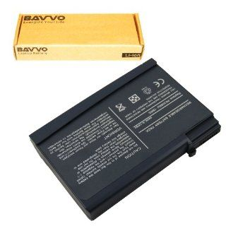 TOSHIBA PA3098U 1BAS Laptop Battery   Premium Bavvo� 8 cell Li ion Battery Computers & Accessories