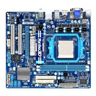 Gigabyte GA 880GM D2H Desktop Motherboard   AMD   Socket AM3 PGA 941. AMD 880G UATX 8GB DDR3 VGA PCIE2 DIMM MOTHERBOARD ASP MB. Micro ATX   1 x Processor Support   8 GB DDR3 SDRAM Maximum RAM   CrossFireX Support   Floppy Controller, Serial ATA/300, Ultra