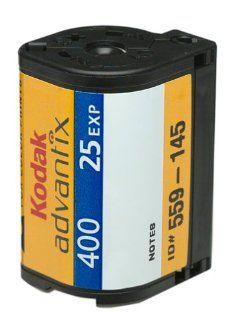 Kodak Advantix Versatility 400 Color Print Film, 14 Rolls (350 exposures) Health & Personal Care