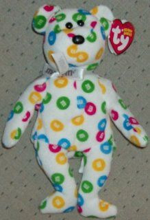 TY Beanie Babies M&M's Bear [Toy] Toys & Games