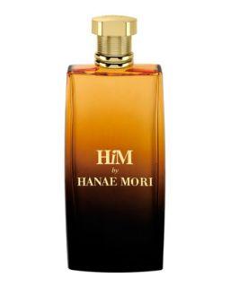 HiM Eau De Parfum, 1.7 fl.oz./50mL   Hanae Mori