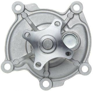 ACDelco 252 897 Professional Water Pump Kit Automotive