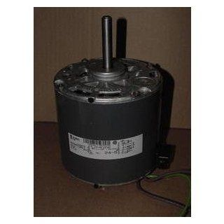 GE 5KCP39NGT907S/92L24 1/3HP ELECTRIC MOTOR 120 VOLT 1025 RPM   Electric Fan Motors