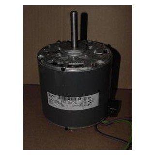 GE 5KCP39NGT907S/92L24 1/3HP ELECTRIC MOTOR 120 VOLT 1025 RPM   Electric Fan Motors