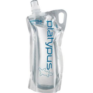 Platypus Platy SoftBottle   Plastic Water Bottles