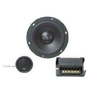 "Phoenix Gold TI951CompElite, 9""/5.25"" (22cm/13cm) 3 way Component Set, 300 Watts RMS  Component Vehicle Speaker Systems"