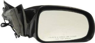 Dorman 955 1295 Pontiac Grand Prix Passenger Side Power Replacement Side View Mirror Automotive