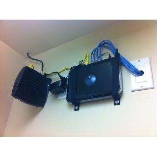 NETGEAR N600 Dual Band Wi Fi Router (WNDR3400) Electronics
