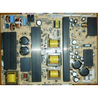 LG 42PC1DG AA LCD TV Repair Kit, Capacitors Only, Not the Entire Board Industrial & Scientific