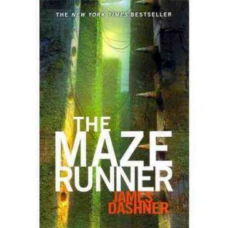 The Maze Runner (Reprint) (Paperback)