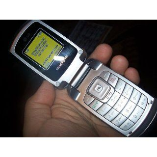 LG 410G Flip Phone (TracFone): Office Products