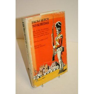 From Sepoy to Subedar: Sita Ram, James Lunt: 9780710067647: Books