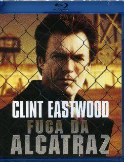 Fuga Da Alcatraz: Robert Blossom, Clint Eastwood, Jerry Fielding, Patrick Mcgoohan, Fred Ward, Don Siegel: Movies & TV