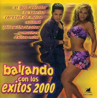 Bailando Con Los Exitos 2000 Music