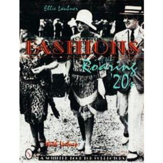 Fashions of the Roaring 20s (Paperback)