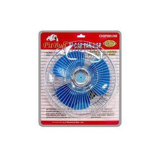 Rv Fan Portable, Mini Car Fan Camping 8'' Fan, Small Mounting Fan Cigarette Lighter Plug Fan  Other Products