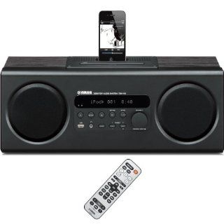 Yamaha TSX 112WH All in One Desktop Audio System (White) (Discontinued by Manufacturer) Electronics