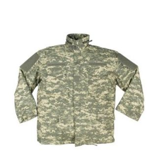 Ultra Force Army Digital Camo M 65 Field Jacket Military Coats And Jackets Clothing