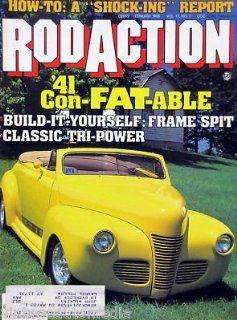 '41 Con FAT able   February, 1988