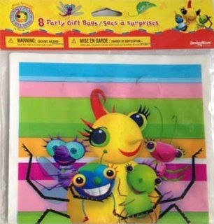 Miss Spider Sunny Patch Friends Treat Bags (Act) Toys & Games