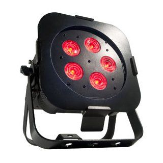 ADJ Products Wifly Par QA5 LED Lighting: Musical Instruments