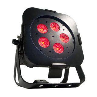 ADJ Products Wifly Par QA5 LED Lighting: Musical Instruments