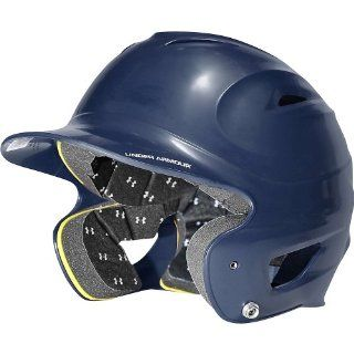 Under Armour Batting Helmets  Baseball Batting Helmets  Sports & Outdoors