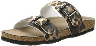 Madden Girl Women's Brando Gladiator Sandal Shoes