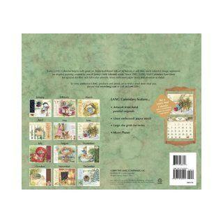 Among Friends 2010 Wall Calendar Inc.   Lang Lang Holdings 9780741230591 Books