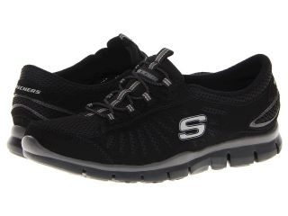 SKECHERS Gratis   Big Idea Womens Shoes (Black)
