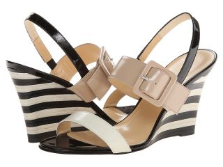 Kate Spade New York Isola Womens Wedge Shoes (Multi)