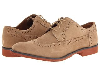 Stacy Adams Dalton Mens Shoes (Tan)