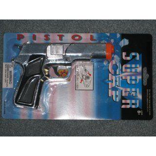 Toy Semi Automatic Cap Gun Toys & Games