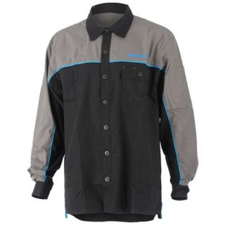 Shimano Workshop Mechanic Long Sleeve Shirt
