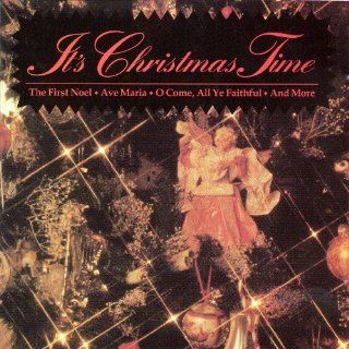 The First Noel   Andy Williams / It Came Upon a Midnight Clear   Julie Andrews / Gounod's Ave Maria   Barbra Streisand / We Three Kings of Orient Are   Mitch Miller and the Gang / God Rest Ye Merry Gentlemen   The Brothers Four / What Child Is This   J