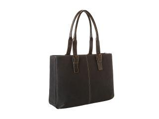 Boconi Bags And Leather Leon 17 E W Tote Black