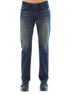 Barracuda straight leg jeans  Prps