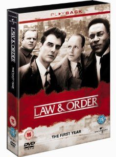 Law & Order Jerry Orbach, Jesse L. Martin, Dennis Farina, S. Epatha Merkerson, Sam Waterston, Steven Hill, Leslie Hendrix, Fred Dalton Thompson, Chris Noth, Benjamin Bratt, Michael Moriarty, Carolyn McCormick, Morgan Gendel, Peter Giuliano Movies &am