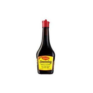 Maggi Seasoning Sauce bottle (200 mL)