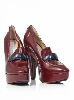 Mary high heel loafers  Stella McCartney