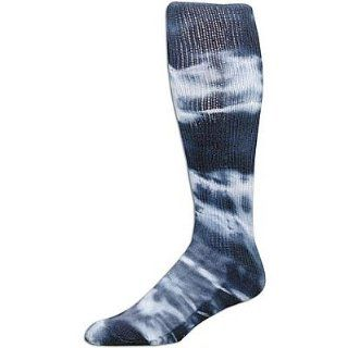 Navy Blue Small Tyed Dye (Tye Dyed) Knee High Socks for all Sports (Volleyball, Softball, etc). 8 Tye Dye Colors, 3 Sizes (Navy Blue, Small) : Baseball And Softball Uniforms : Sports & Outdoors
