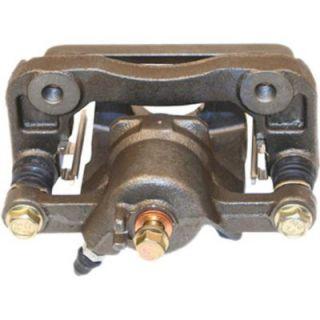 1990 2013 Subaru Legacy Brake Caliper   Beck Arnley, Direct fit, Remanufactured, Brake pads