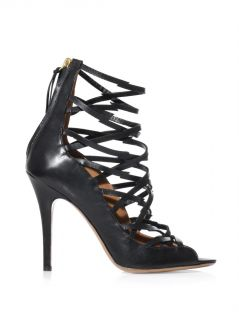 Paw strappy high heel sandals  Isabel Marant