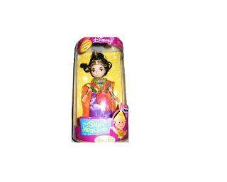 Disney Brass Key It's a Small World porcelain doll Thailand Toys & Games