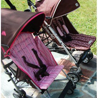 BabyPlanet timi & leslie Stroller, Felicity : Lightweight Strollers : Baby