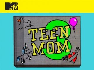 """Teen Mom Season 3, Episode 1 """"Nothing Stays the Same""""  Instant Video"""
