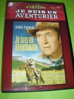 The Far Country (1954) / Je suis un aventurier: James Stewart, Ruth Roman, Anthony Mann: Movies & TV